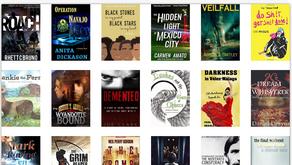 Millennium Book Awards Nomination