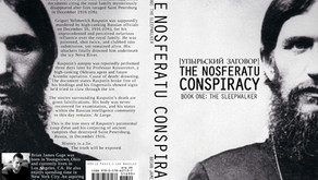 The Nosferatu Conspiracy, Book 1: The Sleepwalker