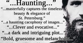 Book Viral Review - The Nosferatu Conspiracy: The Sleepwalker