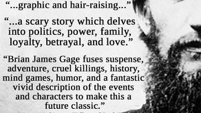 Hollywood Book Reviews, Nosferatu Conspiracy #1 Review