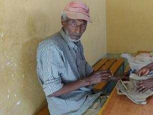 Acceso a derechos básicos para las personas mayores en Tigray, Etiopía