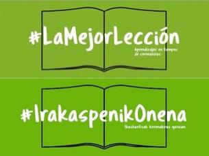 La educación en Euskadi: aprendizajes, retos y propuestas en la era COVID-19