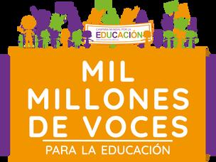 Campaña Mundial por la Educación 2021