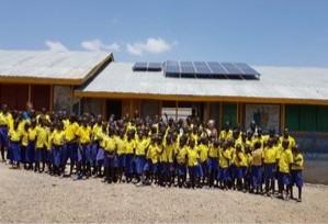 La escuela San José de Kokuselei referente de educación de calidad