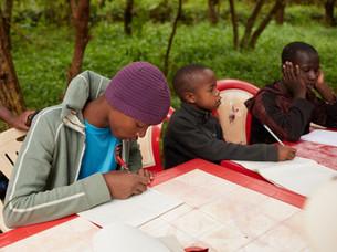 Respuesta sostenible de protección a la infancia en Karatu, Tanzania