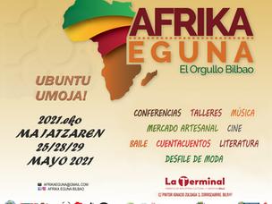 Maiatzaren 25a: Afrikaren Eguna