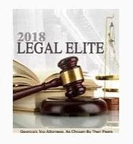 2018 legal elite