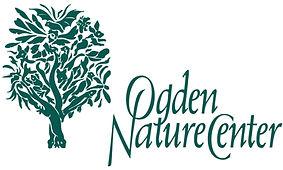 Ogden Nature Center Logo Pantone 561 (1)