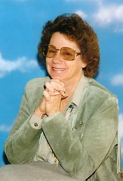 Frieda Bates