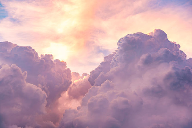 clouds-on-sky-sky-pink-and-blue-colors-s