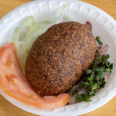 Kibbeh Ball