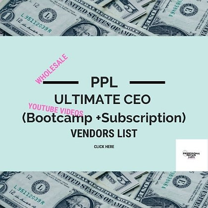 CEO Ultimate (Bootcamp+Subscription)