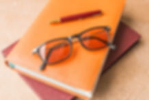 glasses-on-the-book-PTZTHY2.jpg