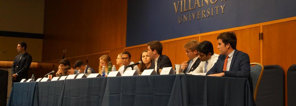 Freshman Debate