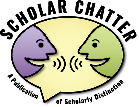 Scholar Chatter logo