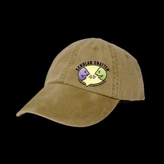 Scholar Chatter Hat