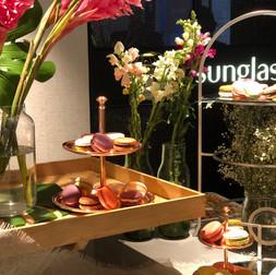 Catering para SunglassHut