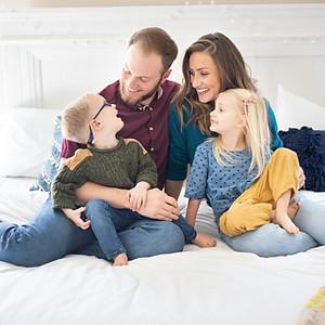 Houghton Family