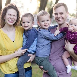 Kurtz Family