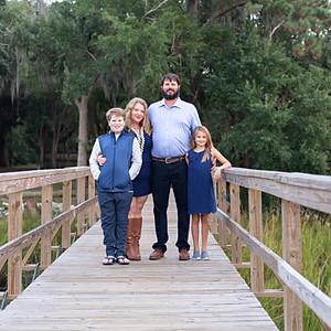 Stevenson Family 2020