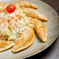 튀김 만두 Twigim Mandu