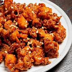 칠리 양념치킨 Chilli Yangnyum Chicken