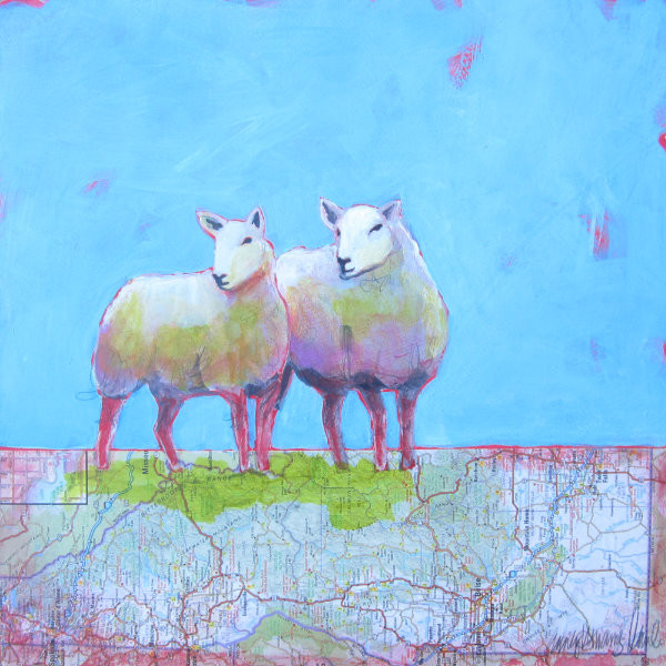 Counting Sheep 2