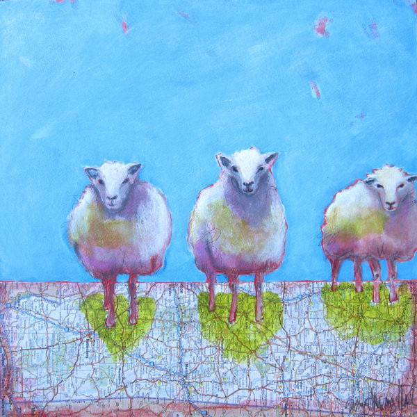 Counting Sheep 3