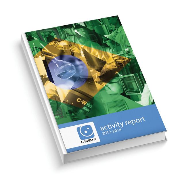 LNBio: Activity Report 2012 - 2014