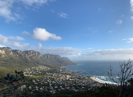 South Africa! Part 2!