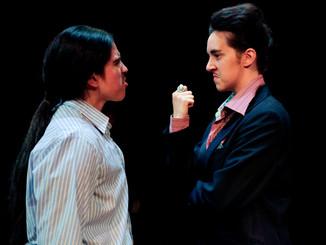 The Two Gentleman of Verona