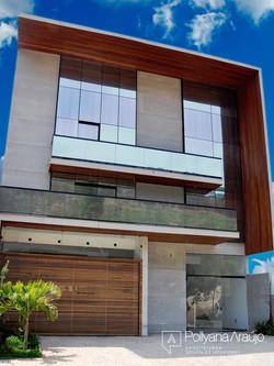 Confecção projeto arquitetônico