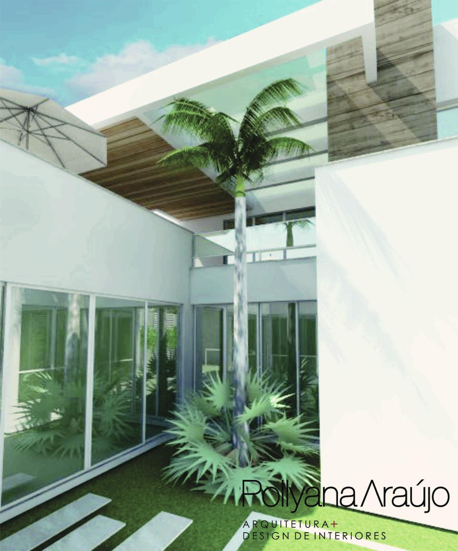 Projeto  de Arquitetura Via do Sol