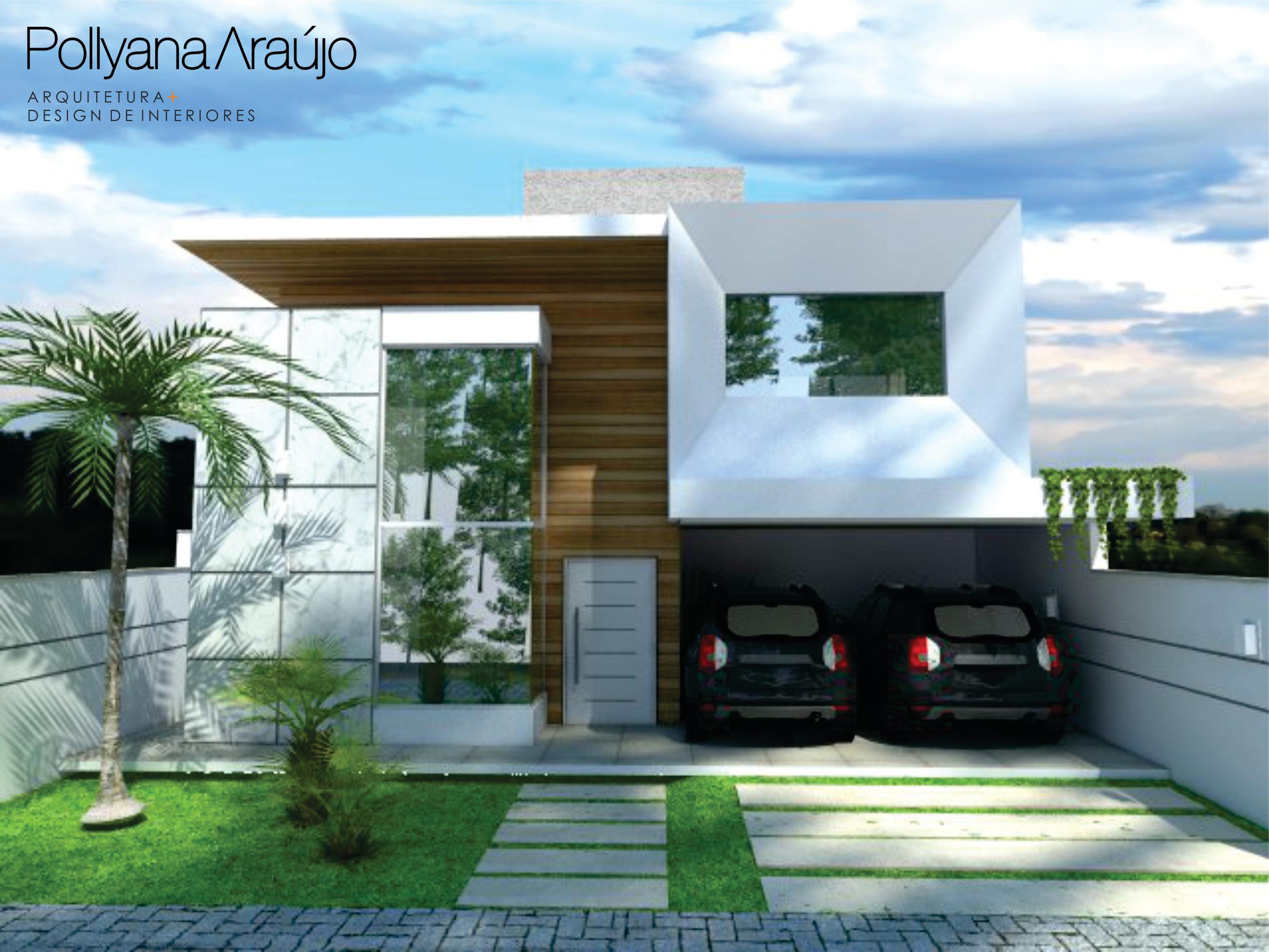 Arquitetura Nova Gramado