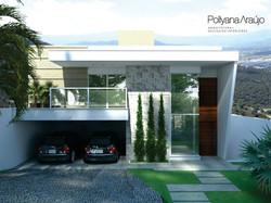 Projeto Residencial Bom Clima