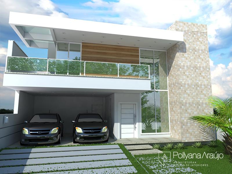 Projeto residencial São Lucas