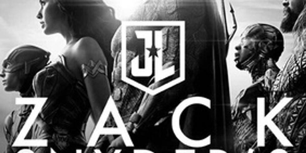 Stream (Justice League)