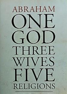 135. THREE WIVES OF ABRAHAM.