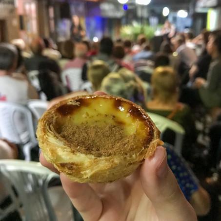 É uma festa portuguesa, com certeza