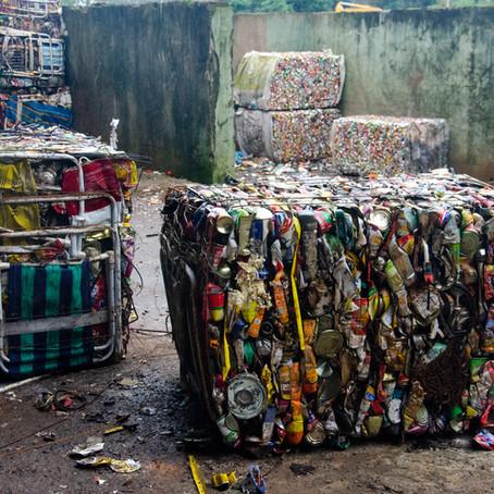 Quem cuida do seu lixo?