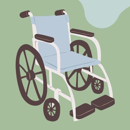 Dia Nacional de Conscientização sobre a Distrofia Muscular de Duchenne
