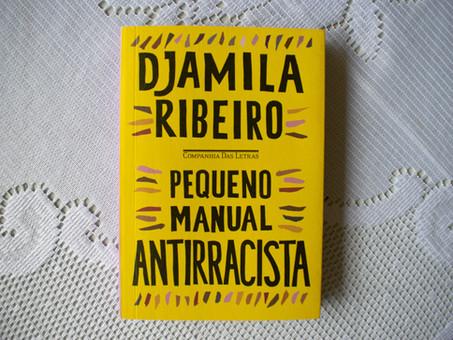 Resenha #6 | Pequeno Manual Antirracista
