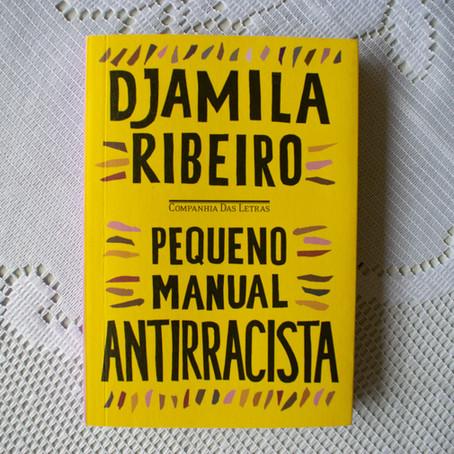 Resenha #6   Pequeno Manual Antirracista