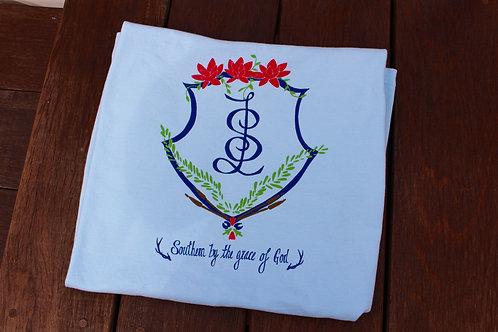 Chambray Crest T-shirt