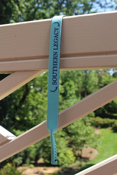 Logo Sunglass Strap