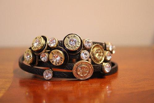 38 special wrap bracelet