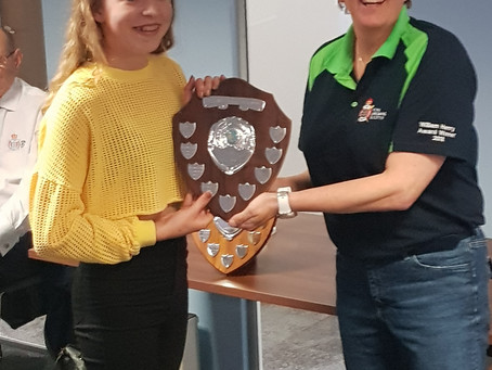 South Worcester Awarded by RLSS Worcester & Hereford Branch