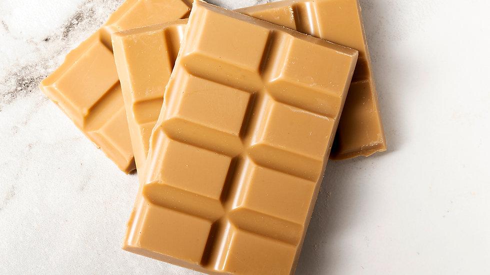Milk Creme Caramel Chocolate Bar