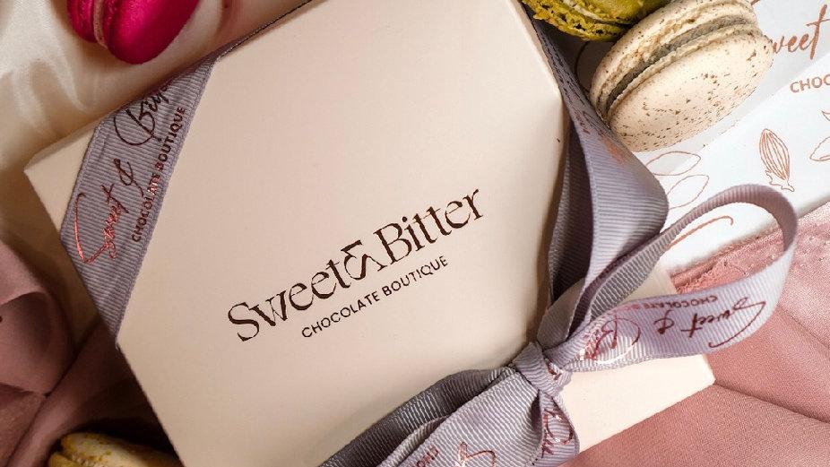 Assorted Macarons Gift Box 6 pcs