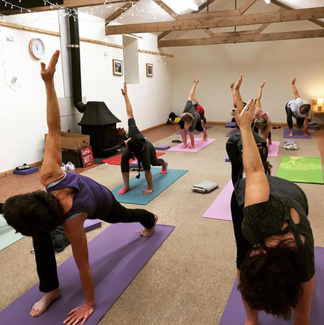 Yoga To You